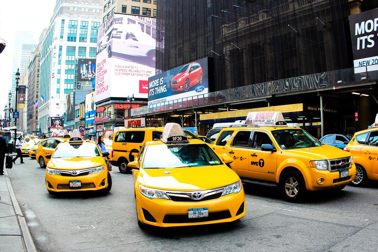 Taxis vállalkozói vizsga a Majsai Autósiskola tanfolyami kínálatában